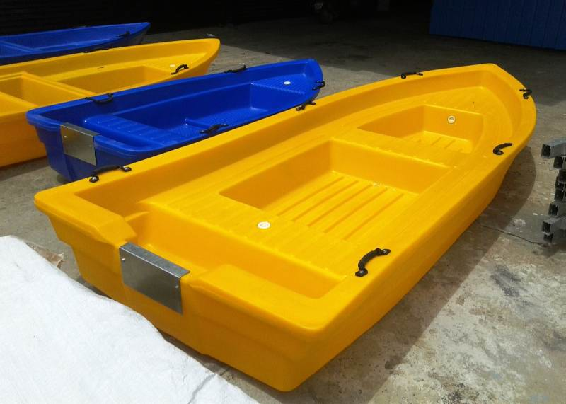 Recreational kayaking boating equipment for Small motor boat for sale