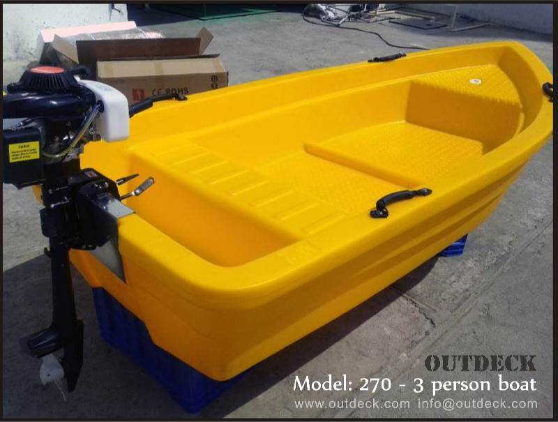 Fishing plastic boats price list including gst delivered for Small motor boat cost