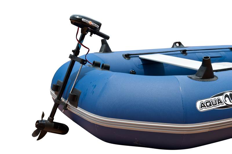 Inflatable Electric Motor Boat For Sale 48000 Free Shipment