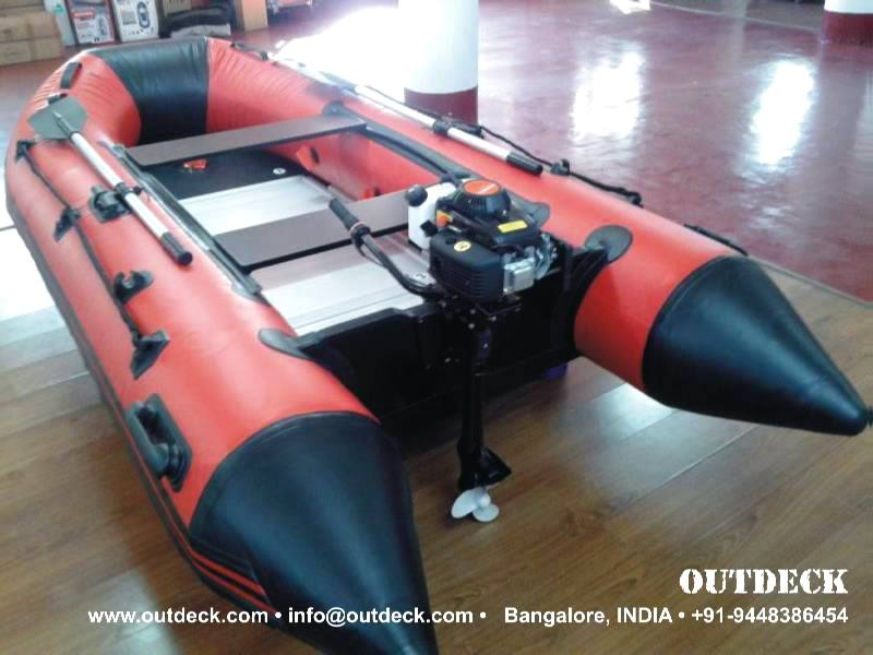 4 man Inflatable Raft for sale, FREE Shipment