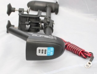 Electric outboard trolling motors for boats kayaks for sale for Electric outboard motors for sale